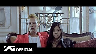 G-DRAGON - THAT XX (? XX) M/V