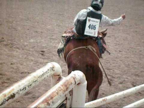 wells High school Rodeo 2010