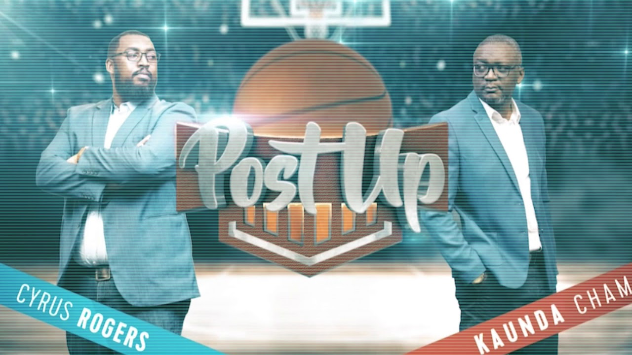 Post Up Podcast 19/20 Season Episode 6 - Are the Lakers and the Bucks on a Finals collision course