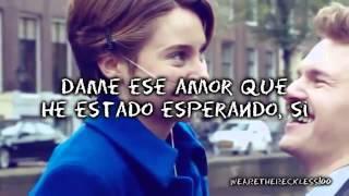 Group Love Let Me In from Subtitulado al español