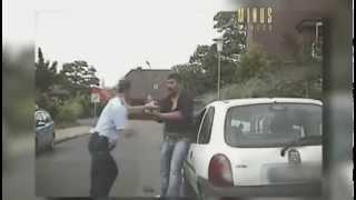 Deutschland: Polizeigewalt gegen Ausländer