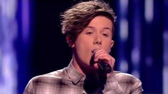 Ryan Lawrie - All Performances (The X Factor UK 2016)