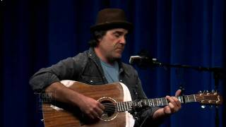 "Folk Alley Sessions: Darrell Scott - ""American Tune"""