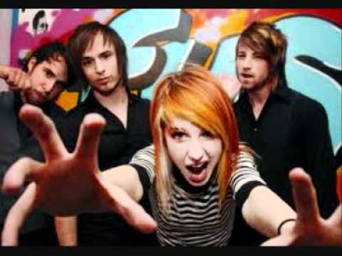 paramore - born for this [HQ]
