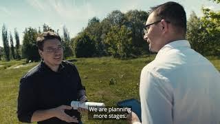Lobezský park – Ekohydrologické a klimatické řešení