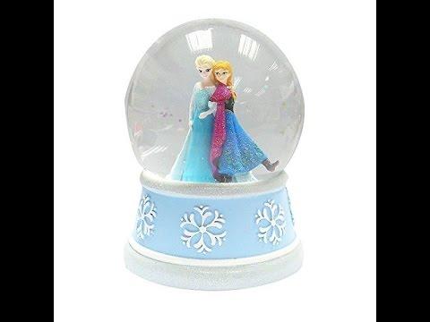 Disney Snowglobes | Bestselling Disney SnowGlobes & Water Globes