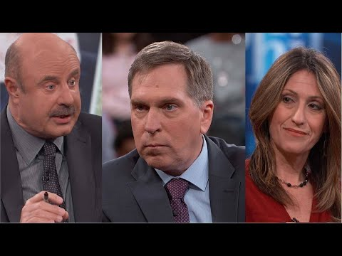 Dr. Phil Halts Interview; Says He Won't Consider Helping Until Guest Stops Posting Videos Of Her …