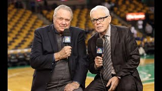 The Most Biased NBA Commentator of All Time? Tommy Heinsohn Top 5 Rants