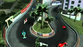 Formula One 2003 - Trailer - PS2