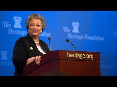 Imagine America: A Pathway Forward for All Americans | The Heritage Foundation