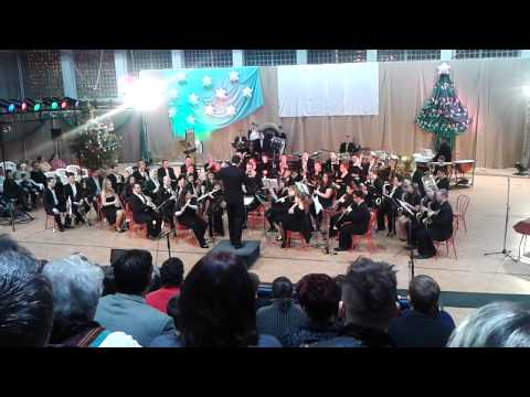 Olympic Fanfare and Theme by John Williams arr: Pascal Devroye