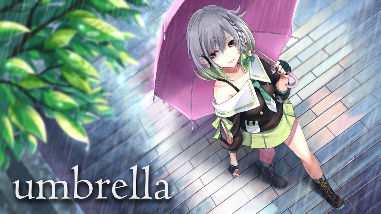 umbrella - Covered by YuNi【SEKAI NO OWARI】