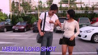 Basic Camera Shots, Angles, and Movements