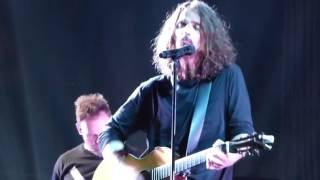 Temple of the Dog - All Night Thing - New York City (November 7, 2016)