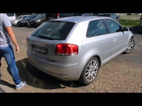 Automatyczne Otwieranie Klapy Bagażnika Audi A3 8p 2003 2013 Youtube