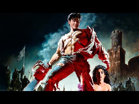 Download Army of Darkness (1992) - Trailer HD 1080p