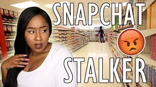 STORYTIME: MY CREEPY SCARY SNAPCHAT STALKER STORY...SENT ME PICTURES(OPEN ✓ SUBSCRIBE HERE- http://www.youtube.com/subscription_center?add_user=QTSJz LIKE THIS VIDEO FOR MORE 2K likes for another one STALK ..., 2016-04-09T17:47:36.000Z)