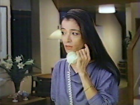 バファリンCM 1983年 倍賞千恵子