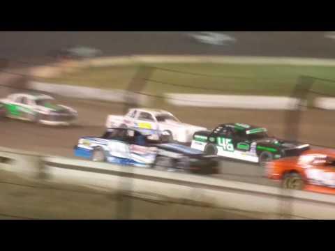 Jamestown Speedway Street Feature 5/14/16