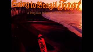 VA - Going to Brazil Fast: A Brazilian Tribute to Satanic Surfers