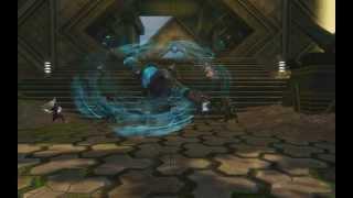 Guild Wars 2 - Asura Dance - Guild of Tweakers