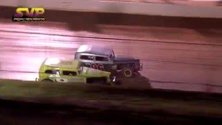 Volunteer Speedway Classic Car Feature