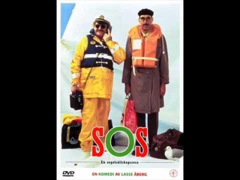 Slutmusiken [Filmmusik från SOS - En Segelsällskapsresa] © 1988 Viking Film/Svensk Filmindustri