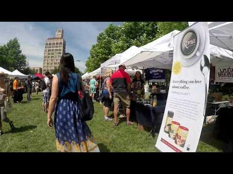 Vegan Fest in Asheville NC