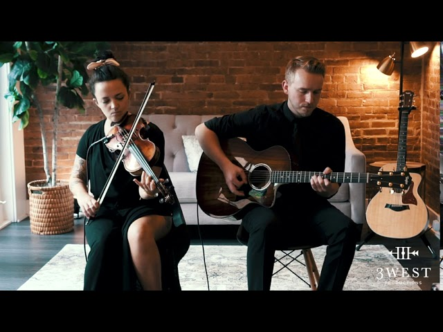 "Guitar + Violin - ""Marry You"" 