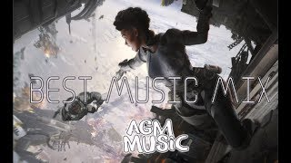 Best Music Mix 2019 ⚡♫ 1H Gaming Music ♫ ⚡ Dubstep, Electro House, EDM, Trap #1
