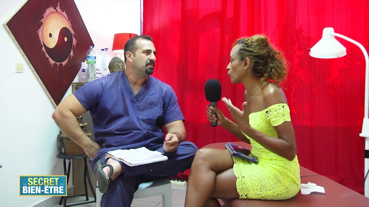 Le Secret du Bien-être : Massages Énergétiques avec José SAUVAIRE