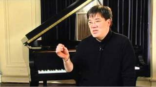 "Alan Gilbert on Ravel's ""Mother Goose"" and ""La Valse"""