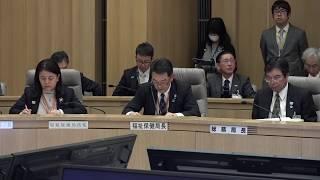 第5回 新型コロナウイルス感染症対策本部会議(令和2年2月12日開催)