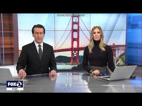 "KTVU Fox 2 News ""The Four"" Open January 22, 2020"