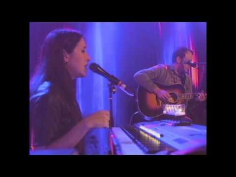 Vanessa Carlton - Matter of Time (Live in Nashville)