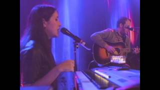 Vanessa Carlton - Matter of Time (Live in Nashville)