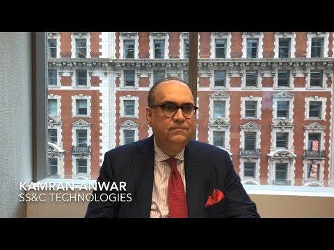 Kamran Anwar | Managing Director of Private Equity in EMEA, SS&C Technologies