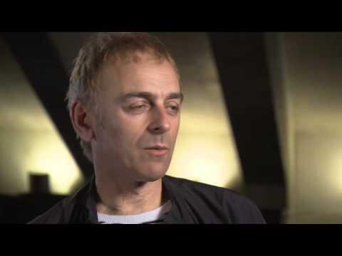 Karl Hyde at Vivid LIVE 2013 - Interview