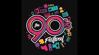 Gambar cover MENAWAN ANDRE STINKY SUMPAH MATI THE 90'S FESTIVAL 25 NOV 2017 JIEXPO KEMAYORAN