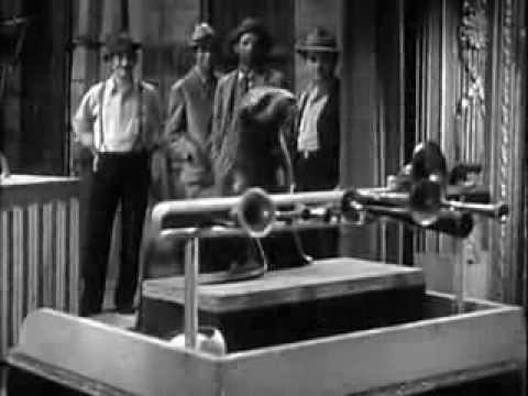 All Over Town 1937 OLSEN & JOHNSON