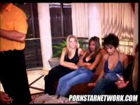 Ice-T Outtakes for Pornstar Network