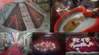 12 rabi ul awal pahari 2014 Fsd.. (Sohna Aya te Saj gaye galian Bazar).flv