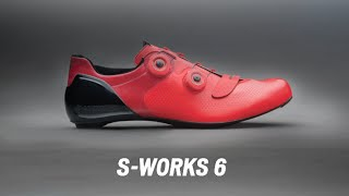 S-Works 6 Shoes
