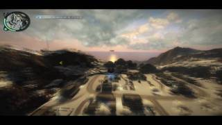 Just Cause 2 - Night and sunrise in Panau ..::PC GAMEPLAY::..