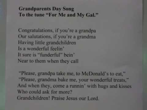 grandparents day song - 480×360