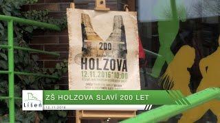 Holzovka oslavila 200 let