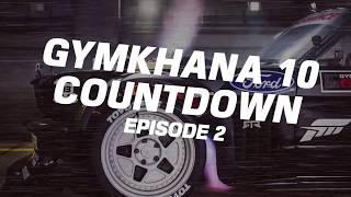 GYMKHANA 10 Countdown Episode 2