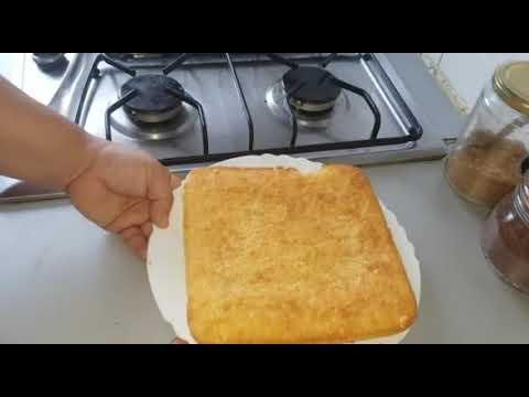 recette-du-gâteau-moelleux-au-citron🍋