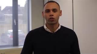 Ad International Business Management - Student aan het woord