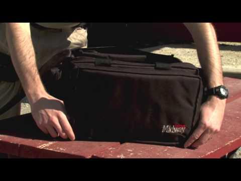 MidwayUSA Competition Range Bag